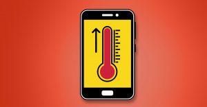 Почему нагревается телефон при зарядке или использовании в работе: причины и способы их устранения | [Инструкция]