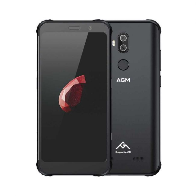 ТОП защищенных смартфонов