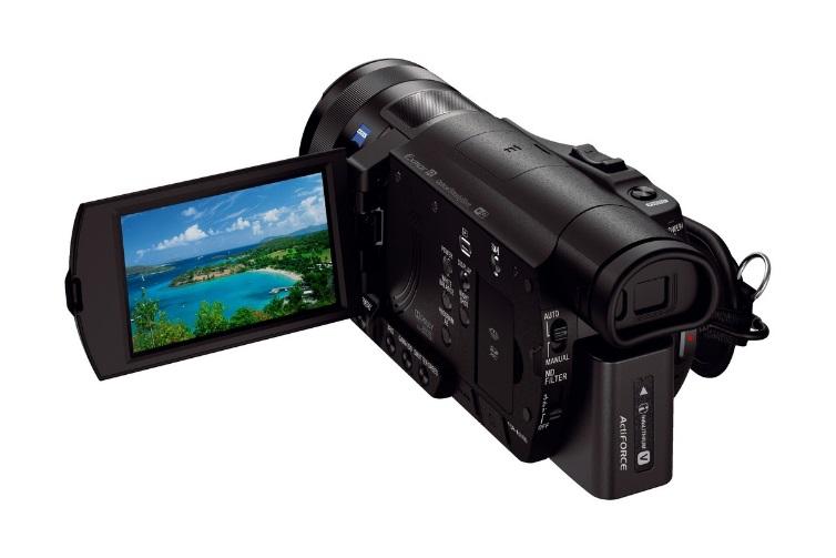 ТОП лучших видеокамер