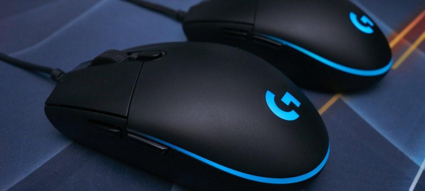ТОП лучших игровых мышей
