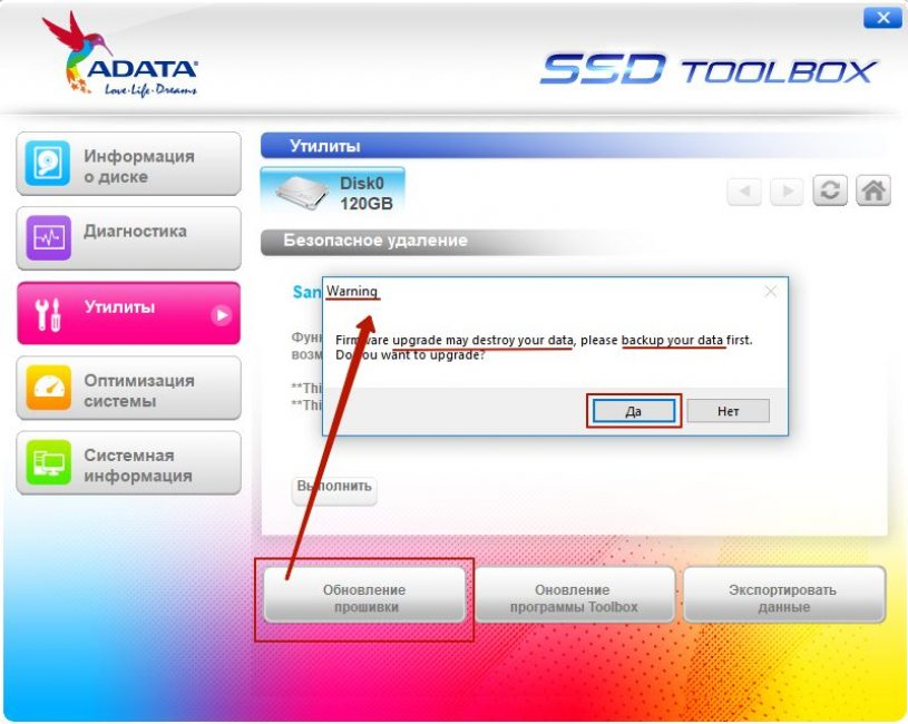 Здоровье и производительность SSD: что нужно проверить в первую очередь. Инструкции и список программ.