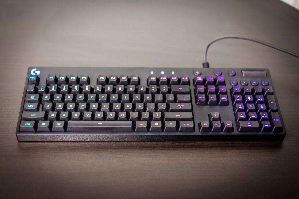Лучшие бесшумные клавиатуры