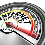 как узнать скорость интернета на компьютере