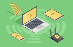 [Инструкция] Как узнать, кто подключен к моему Wi-Fi: ТОП-3 Простых способа | 2019