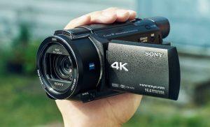 ТОП-10 Лучших видеокамер для дома и съемок: обзор актуальных моделей | Рейтинг 2019