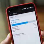 Как очистить память на Андроиде
