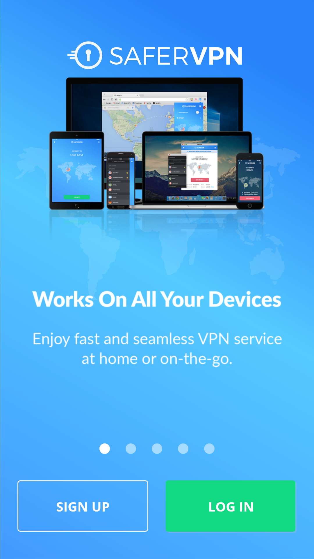 ТОП-14 Лучших ВПН (VPN) сервисов
