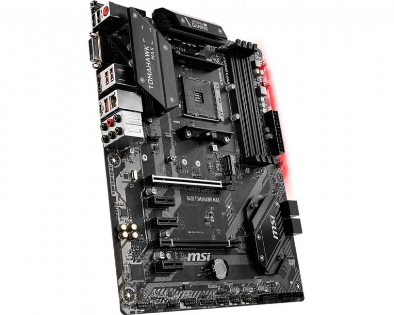 Сборка компьютеров AMD для разных целей