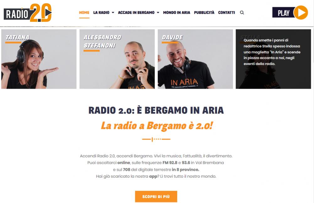 Список онлайн-радиостанций, транслирующих во FLAC и доступных в любой стране мира