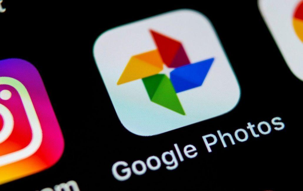 Компания Гугл предложила установить мобильное приложение, в котором можно хранить необходимые файлы.