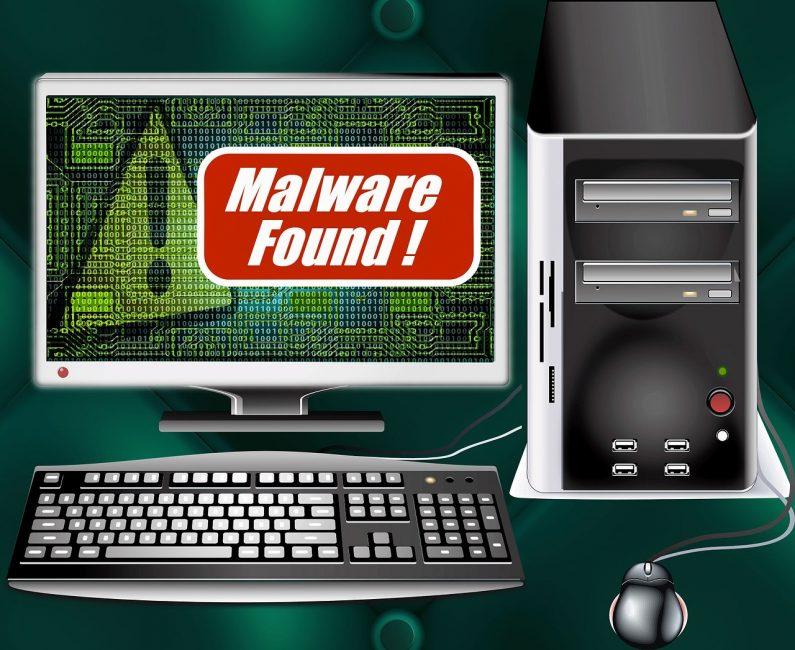 Malware поджидают на каждом шагу