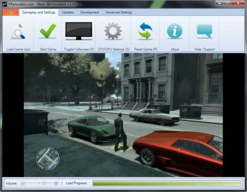 Лучшие эмуляторы Xbox 360 для ПК