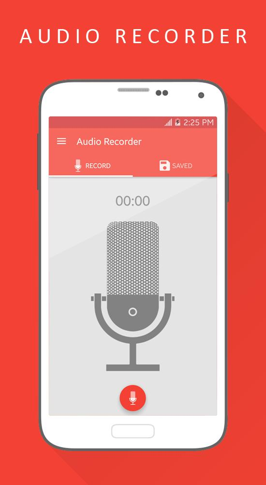 ТОП лучших диктофонов на Android