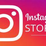 как скачать истории из инстаграма