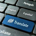 переводчик для хрома расширение