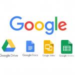 гугл документы доступ