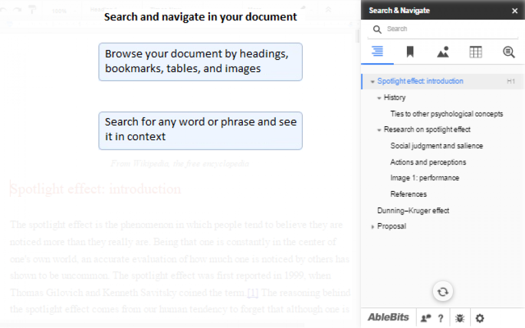 как работать с гугл документами