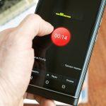 Лучшие диктофоны для Android