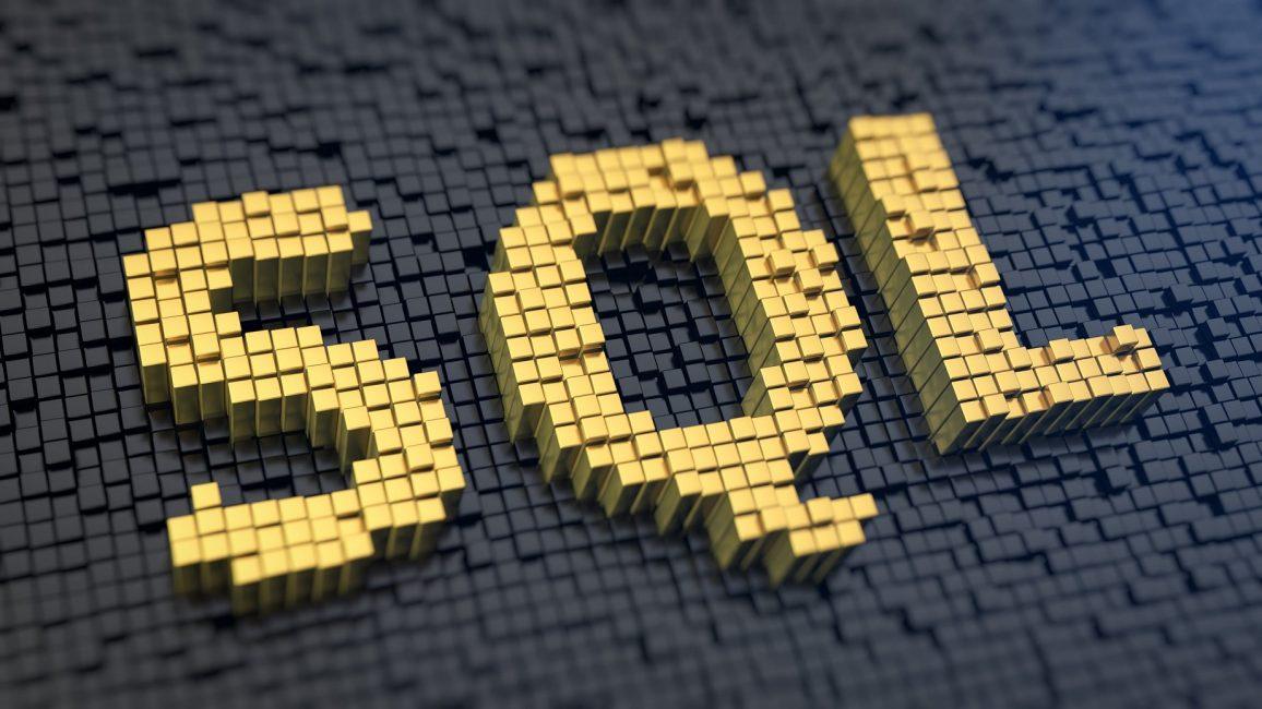Курсы по SQL