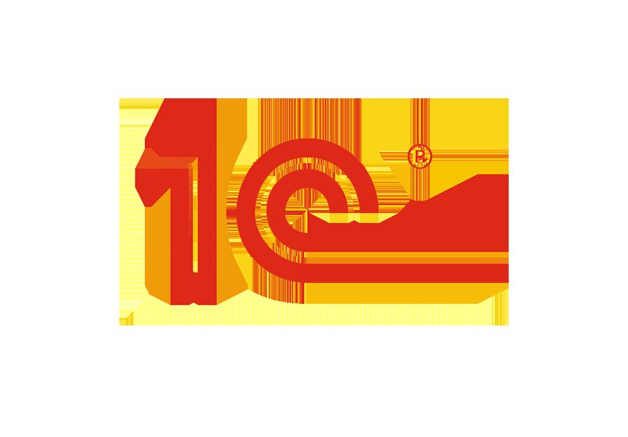 1c logo