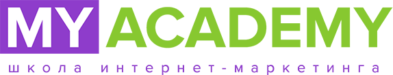 MyAcademy logo