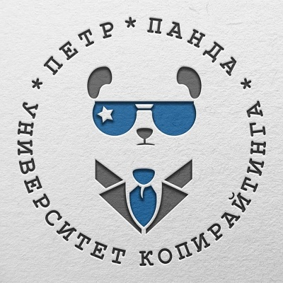 petr panda logo