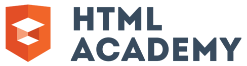 html academy logo