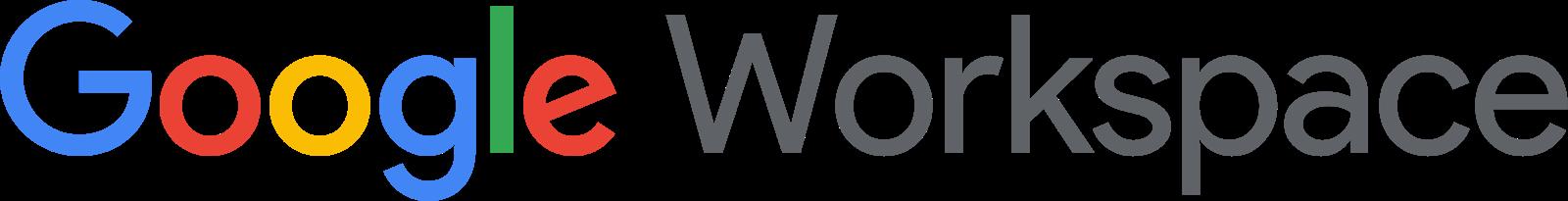 Google Workspace - Full color