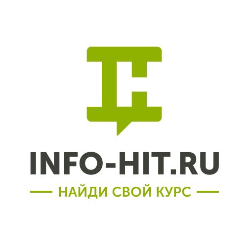 ИнфоХит logo