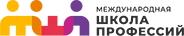 Международная школа профессии лого logo