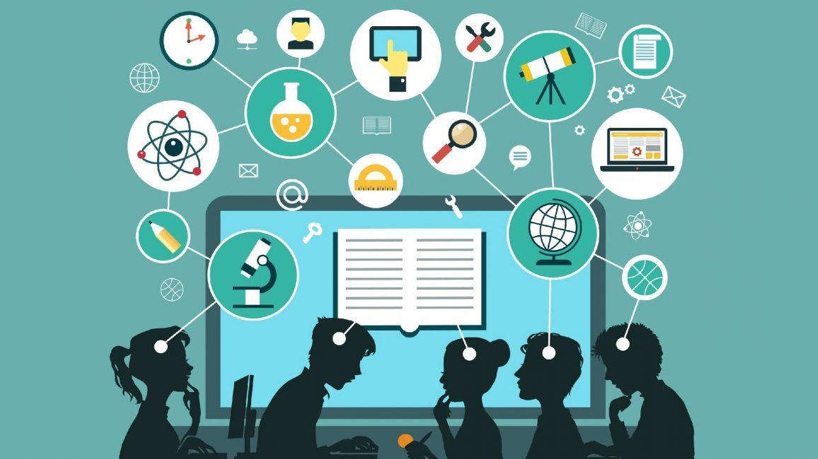 В 2020-м онлайн-обучение привлекло внимание масс, поэтому в России было проведено несколько важных исследований этого рынка.