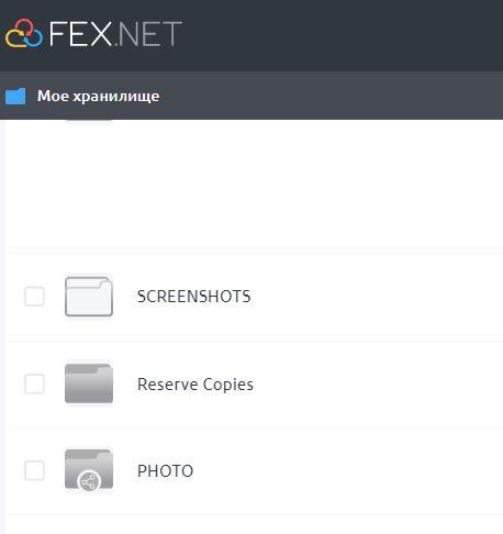 Сервис хранения и передачи данных FEX.NET: обзор и основные преимущества
