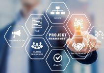 Проджект менеджер, проджект, PM или Project Manager