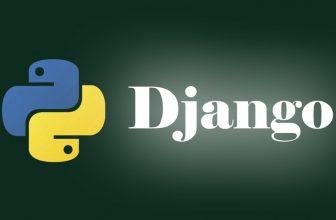 Обучение Django framework