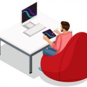 «Факультет Графического дизайна» от GeekBrains