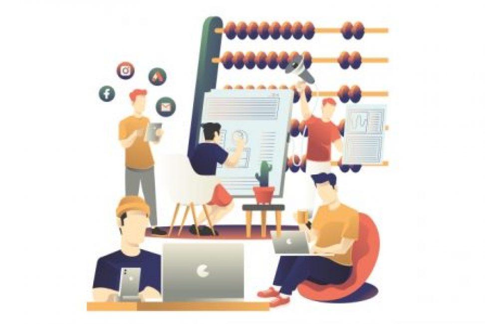 Интенсивный курс «Интернет-маркетолог 3.0» от Convertmonster