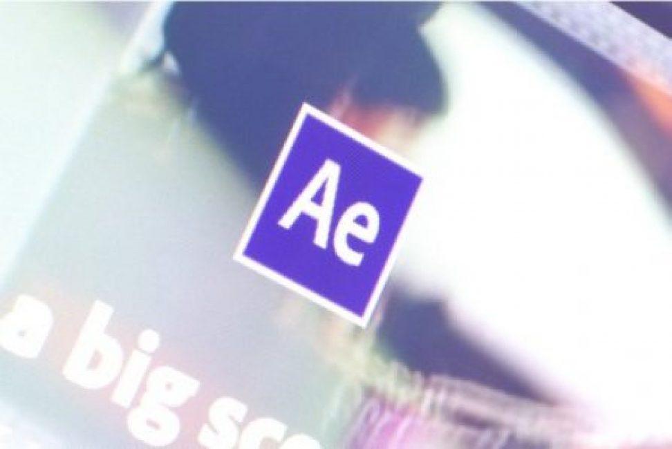 Курс «Adobe After Effects с 0 до PRO» от Skillbox