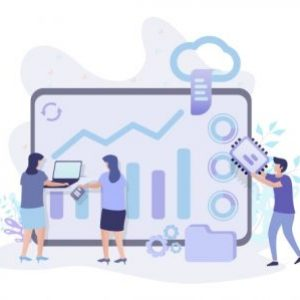 Курс «Аналитик данных» отSkillfactory