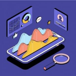 Курс «Аналитик мобильных приложений» от Skillbox