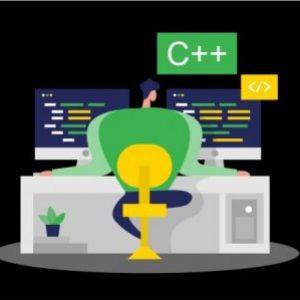 Курс «C++разработчик» отSkillFactory