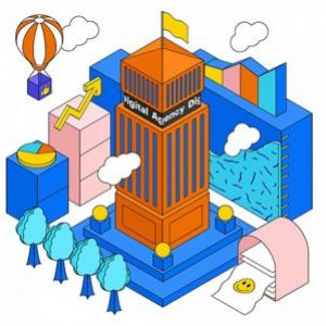Курс «Digital-агентство: открытие, продвижение и продажи» от Skillbox