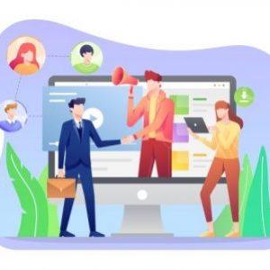 Курс «Digital-маркетинг для b2b» от Нетологии
