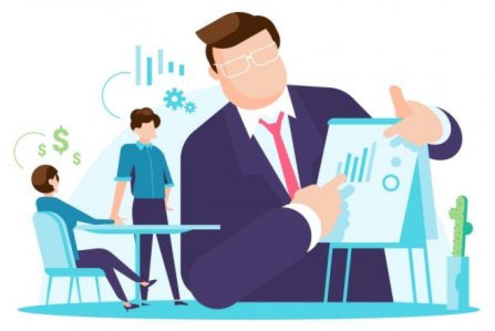 Курс «Директор поразвитию бизнеса» отLABA