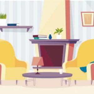 Курс «Дизайн мебели» отSkillbox