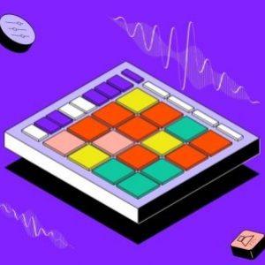 Курс «Электронная музыка с нуля до PRO» от Skillbox