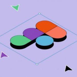Курс «Figma 2.0» от Skillbox