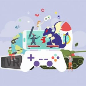 Курс «Game design» отXYZ School