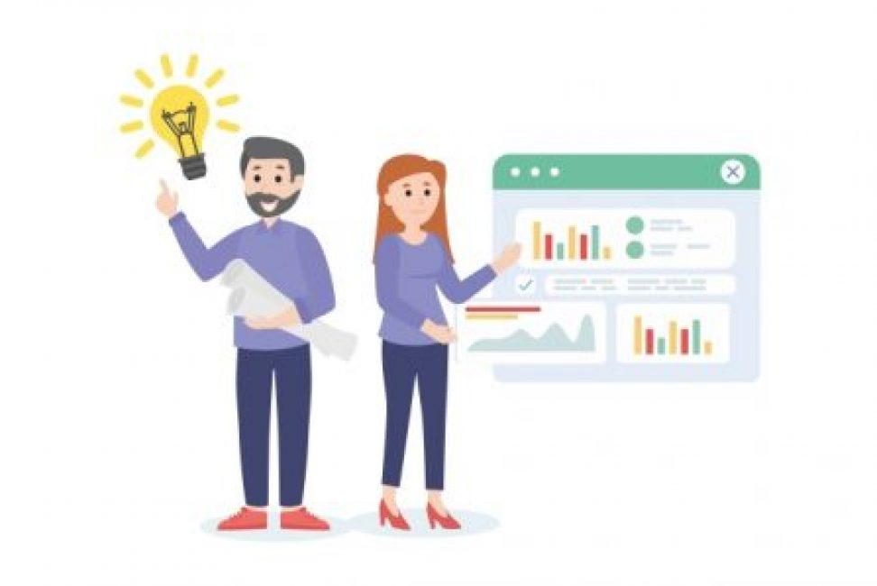 Курс «Google Таблицы для бизнеса» отLABA