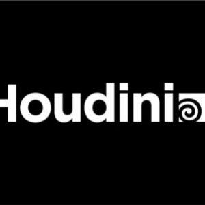 Курс «HoudiniFX» отXYZ School