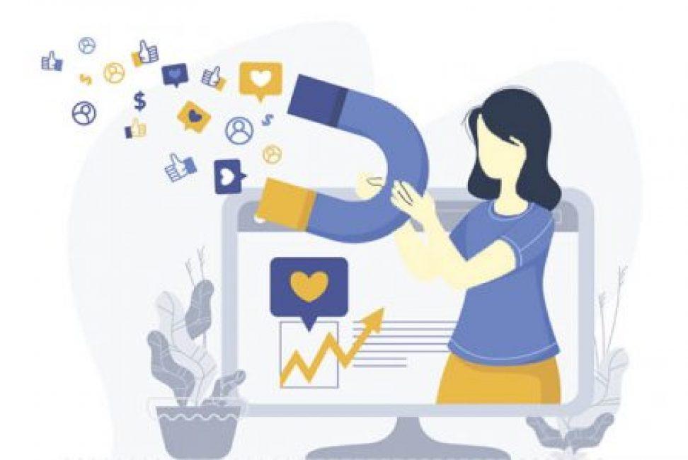 Курс «Influencer-маркетинг: работа с блогерами и лидерами мнений» от Нетологии